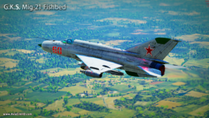 MiG-21Bis, plans for the coming patches