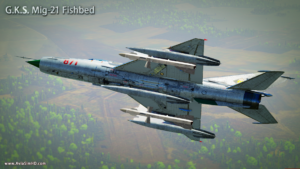 Weapon Patch for P3D Academic and PRO version